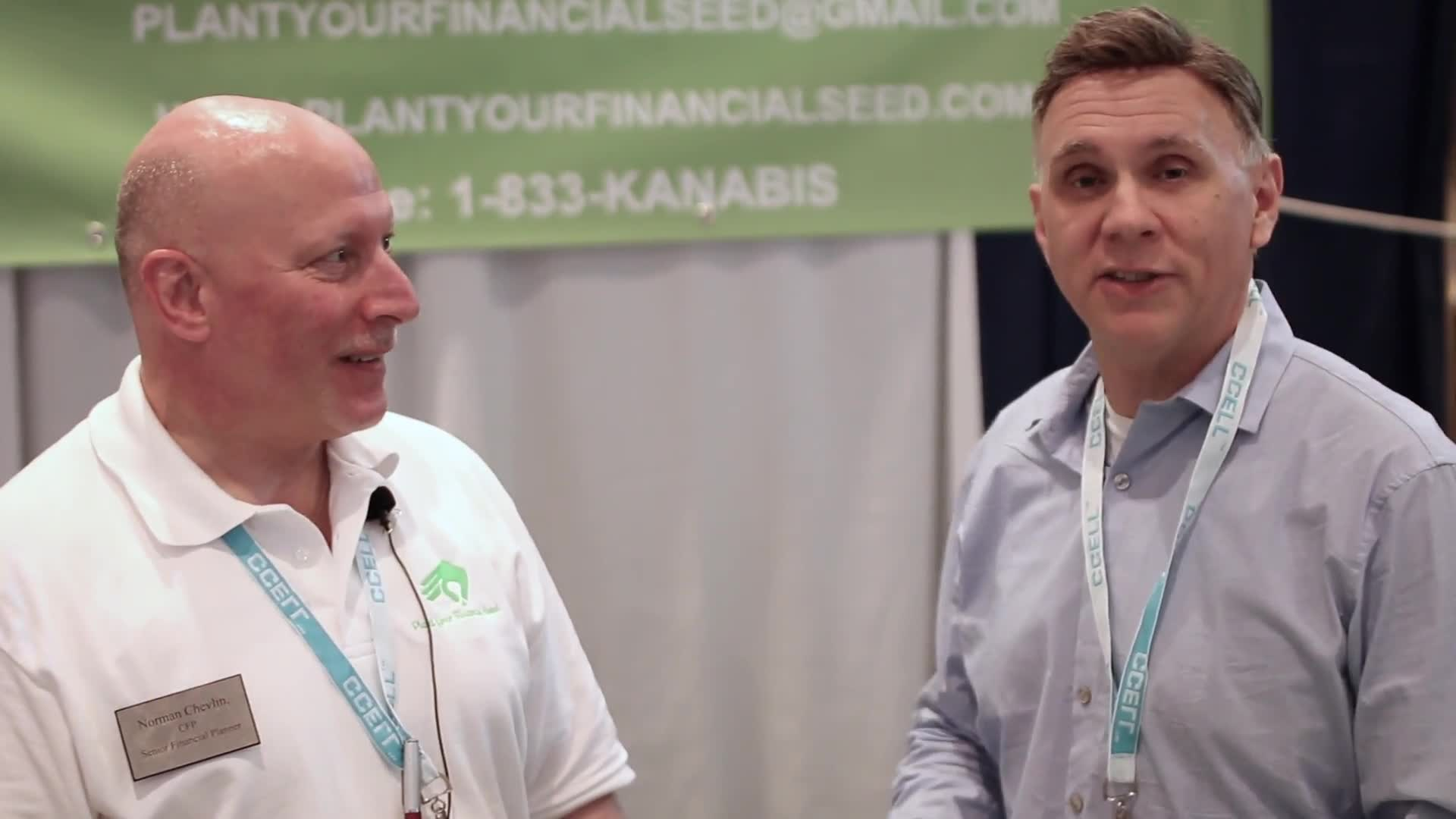 Plant your Financial Seed-What Cannabis Entrepreneurs must know to Grow their Business