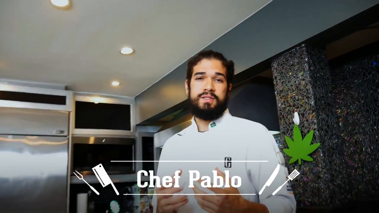 Pot & Pans: S1 | Episode 5 - Chef Pablo Santos