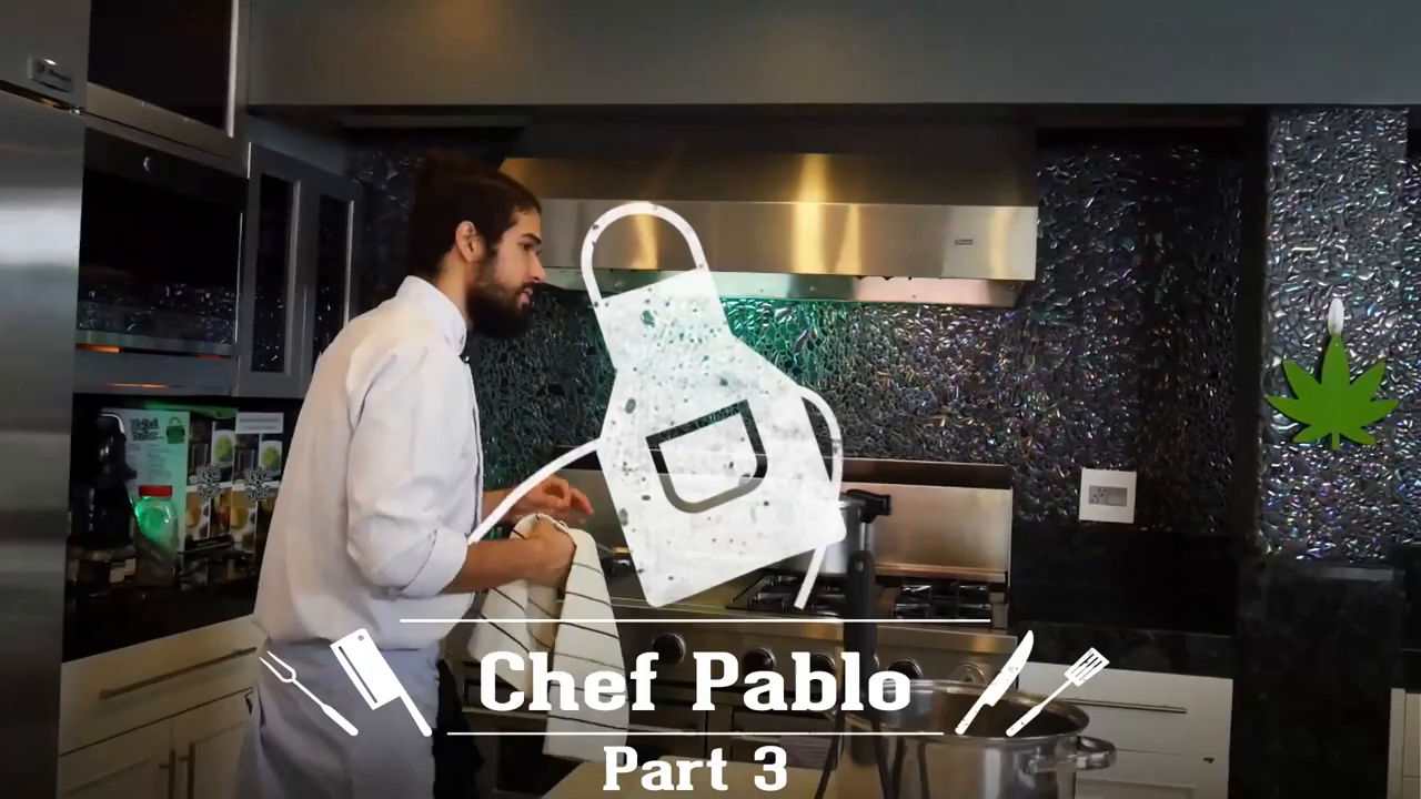 Pot & Pans: S1 | Episode 7 - Pablo Santos